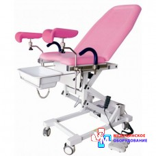 Кресло гинекологическое FL-D4B