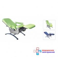 Кресло-стол донорский, диализный DH-XS104