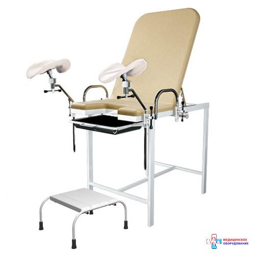 Крісло гінекологічне КРГ-1