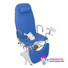 Кресло гинекологическое КРГ-2 с электроприводом
