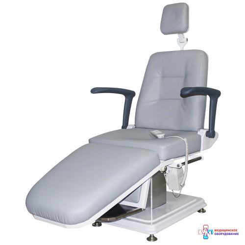 Кресло отоларингологическое КрО-1
