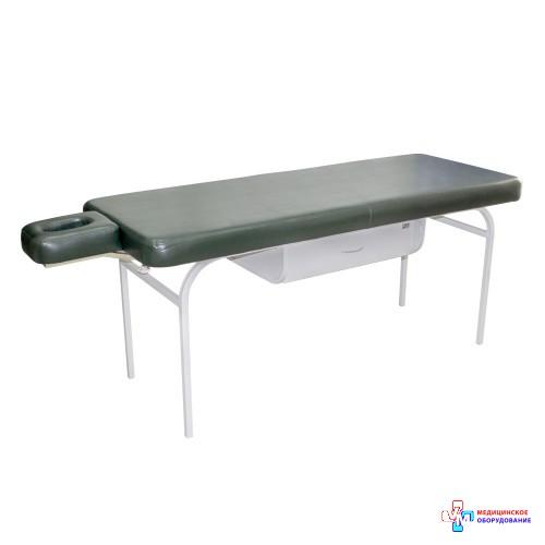 Кушетка медична масажна КМм-16