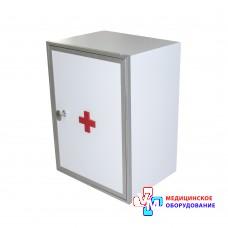 Шафа для зберігання медикаментів ШД-М (аптечка)