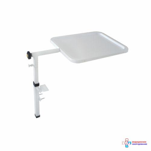 Стол надкроватный СНа-3 подвесной