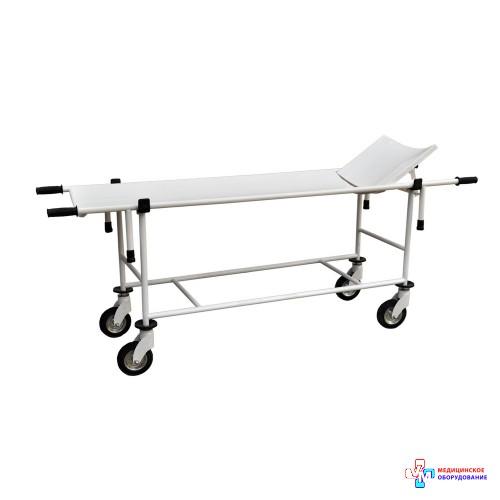 Тележка для перевозки пациентов ТБС-150