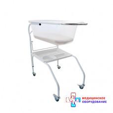 Візок медичний для перевезення новонароджених ВМН-1