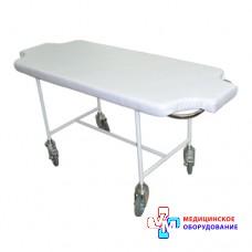 Тележка медицинская для перевозки пациентов ВМП-2