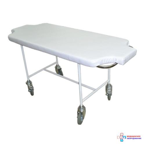 Візок медичний для перевезення пацієнтів ВМП-2