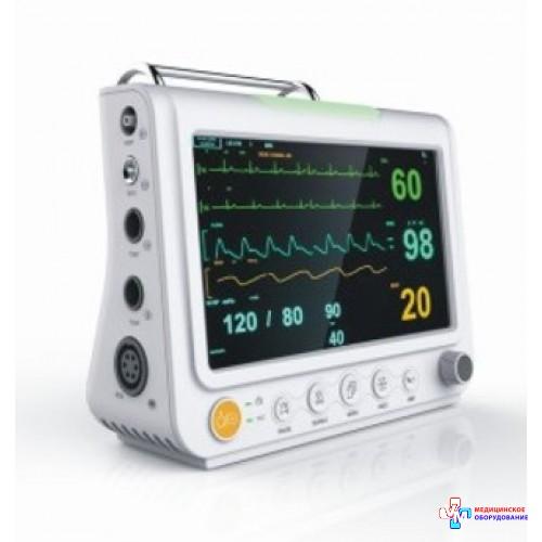 Прикроватный монитор Brightfield Healthcare 8000B