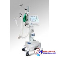 Апарат штучної вентиляції легенів Блізар