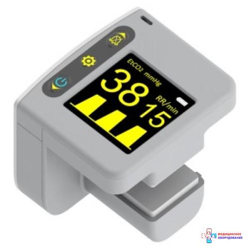 Медичний портативний капнограф EtCO2 Sensor