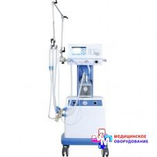 Аппарат искусственной вентиляции легких СИПАП NLF-200A (система ИВЛ)