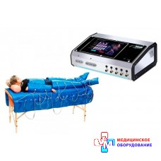 Апарат для пресотерапії PR-801