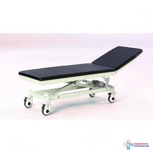 Ліжко-кушетка медичне оглядове B-40