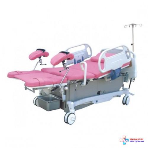 Ліжко акушерське DH-C101A03