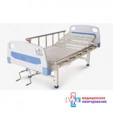 Кровать больничная FB-11B (4-секционная, механическая)