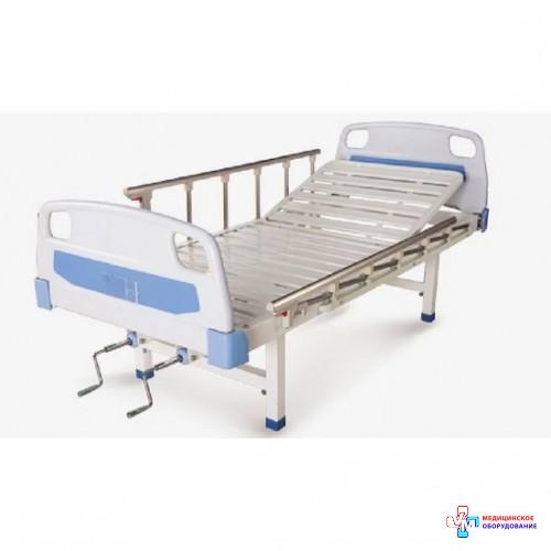 Ліжко лікарняне FB-11B (4-секційне, механічне)