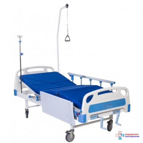 Ліжко медичне HBM-2M