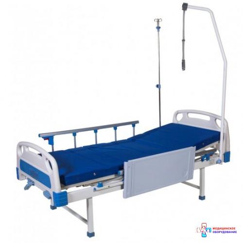 Ліжко медичне HBM-2S