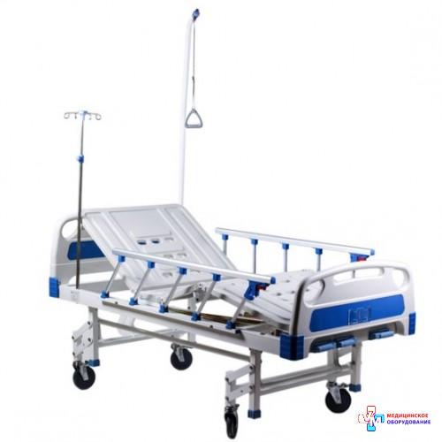 Ліжко медичне HBM-2SM
