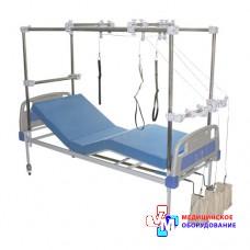 Ліжко травматологічне, реабілітаційне ЛФ-10 (Рама Балканського)