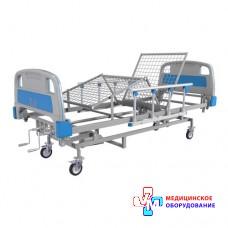 Кровать функциональная ЛФ-11 (трехсекционная с электрическим регулированием высоты)