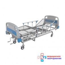 Кровать функциональная ЛФ-12 (четырехсекционная с электрическим регулированием высоты)