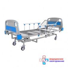 Кровать функциональная ЛФ-13 (двухсекционная с электрическим регулированием высоты ложе и головной секции)