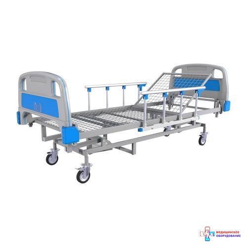 Ліжко функціональне ЛФ-13 (двосекційне з електричним регулюванням висоти ложе та головної секції)