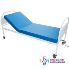 Ліжко функціональне ЛФ-2 (двосекційне)