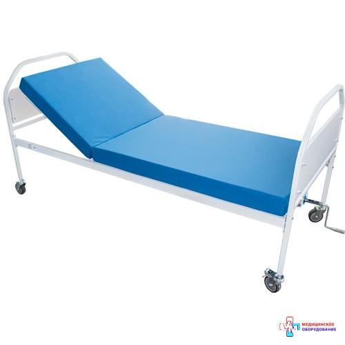Кровать функциональная ЛФ-2 (двухсекционная)