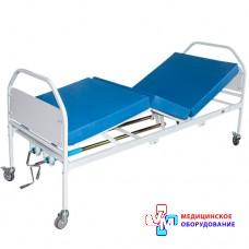 Ліжко функціональне ЛФ-3 (трисекційне)