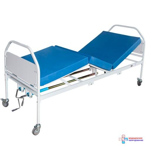 Кровать функциональная ЛФ-3 (трехсекционная)