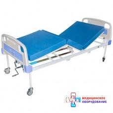 Ліжко функціональне ЛФ-7 (трисекційне)