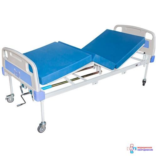 Кровать функциональная ЛФ-7 (трехсекционная)
