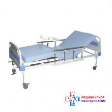 Кровать функциональная ЛФ-8 (четырехсекционная)