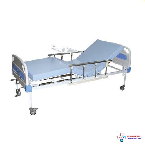 Ліжко функціональне ЛФ-8 (чотирьохсекційне)