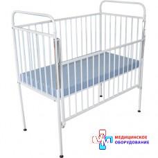Кровать больничная ЛЛ-3 (детская)