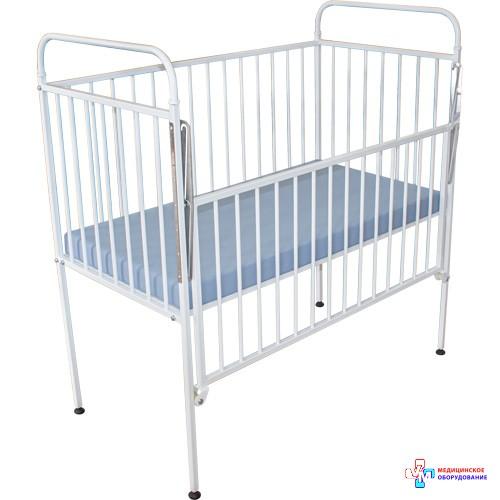 Ліжко лікарняне ЛЛ-3 (дитяче)