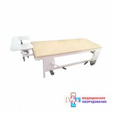 Стіл офтальмологічний СО-2 (з колесами)