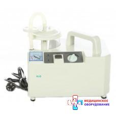 Відсмоктувач медичний 7Е-D універсальний