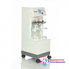 Отсасыватель медицинский 7А-23В электрический (20л)