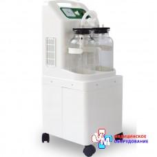 Відсмоктувач медичний 9А-26В електричний