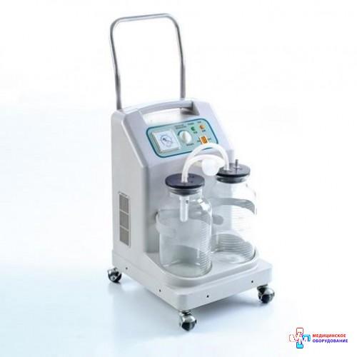 Відсмоктувач медичний 9А-26D електричний