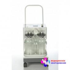Отсасыватель медицинский 7А-23D электрический