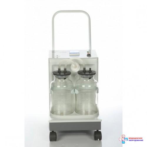 Відсмоктувач медичний 7А-23D електричний