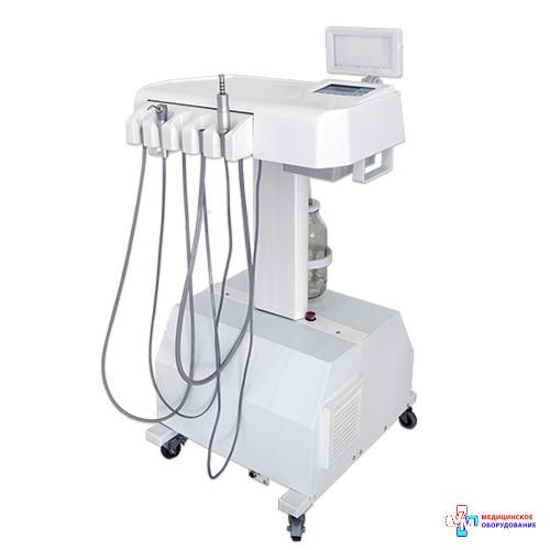 Стоматологічна пневмоелектрична установка СПЕУ-1К