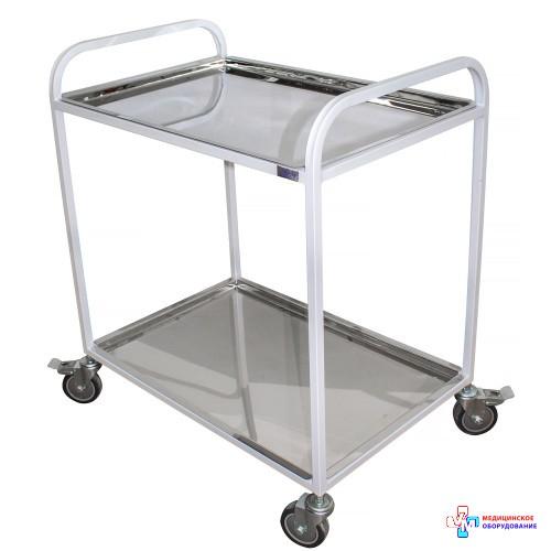 Візок медичний для перевезення їжі ВМх-1