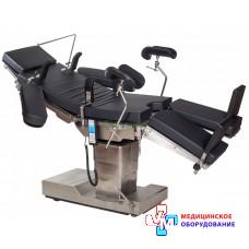 Стол операционный ЕТ100 (электрогидравлический, рентген-прозрачный)