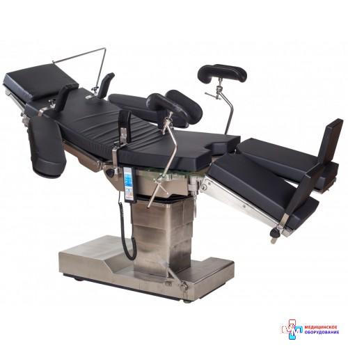 Стіл операційний ЕТ100 (електрогідравлічний, рентген-прозорий)
